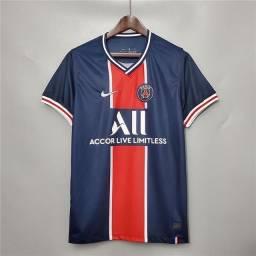 Camisa PSG I 2021