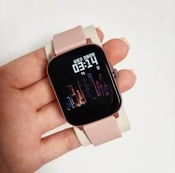 Smartwatch Colmi P8 Plus - Original - Lançamento de 2021