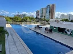 Apartamento para Venda em Aracaju, Jardins, 4 dormitórios, 3 suítes, 4 banheiros, 3 vagas