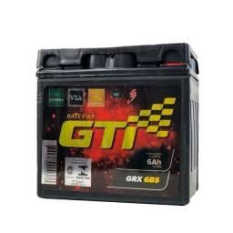 GTI 6Ah Bateria Eletrica