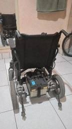 Título do anúncio: Cadeira motorizada.
