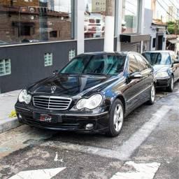 Mercedes Benz Classe C C 320 Avantgarde Gasolina Automático