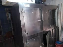 Refrigerador industrial 110v