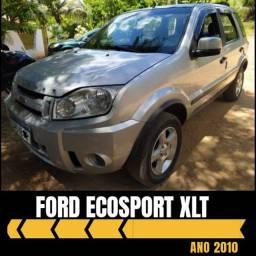 EcoSport XLT 1.6