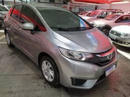 Fit LX 1.5 Mecânico 2014/2015 Temos Civic Corolla HB20 Gol Sandero Voyage Saveiro Strada