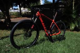 Scott scale 970 - Shimano Deore - Sr. Suntour XCR32