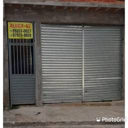 Salao Comercial no Jd. Apura