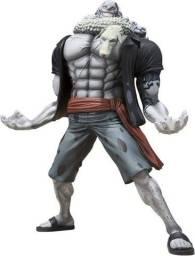 Figure Action Hody Jones One Piece Com Selo Toei