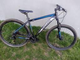 Bicicleta Ragnar.