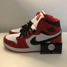 Tênis Nike Air Jordan 1 High