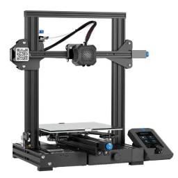 Impressora 3D Ender 3 V-2 - Pronta entrega - Envio para todo Brasil