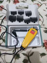 Máquina de barbeiro