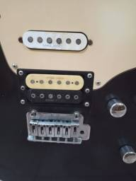 Guitarra ( godin session estrato )