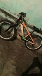Vendo Bike Vikingx 26