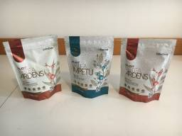 Kit 3 MDT BioTEA - 2 Ardens e 1 Impetu