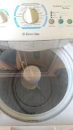 Maquina de lava com defeito