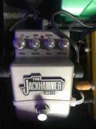 Marshall Jackhammer. Estado de novo.