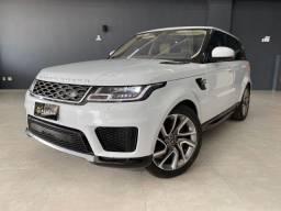 Título do anúncio: Land Rover Range Rover Sport HSE 2,0 Si4 Hibrido 2020/21