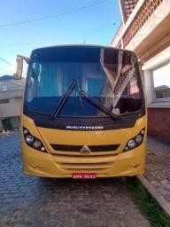 Alugel micro ônibus