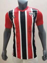 Camisas de futebol de alta qualidade
