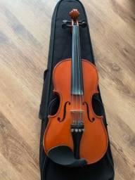 Violino infantil michael 345,00