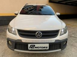 VW Saveiro Cross 1.6 Completa 2012 - Muito Conservada