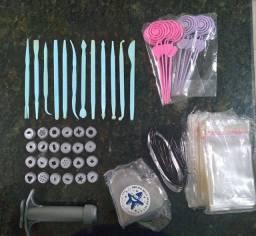 BISCUIT - Kit básico