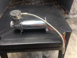 Compressor de suspensão a ar
