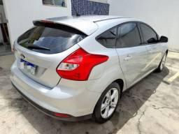 Focus Hatch 1.6 Manual 28 Mil Kms Original O Mais Novo Do Brasil
