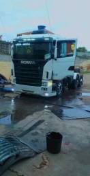 Vende Scania 124