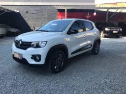 Renault Kwid Intense 2018