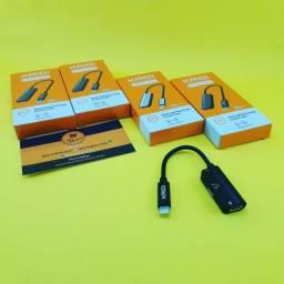 Adaptador para Iphone ( Kaidi KD177 ) Fone Lightning