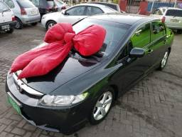 Honda Civic LXS 1.8 AT 4P