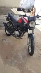 Yamaha factor 125 ano 2014