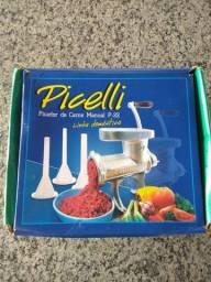 Moedor de Carne manual p-22 da marca picelli