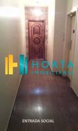 Apartamento à venda com 2 dormitórios em Flamengo, Rio de janeiro cod:FL12637