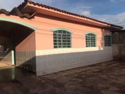 Casa 3/4 na Vila Brasília