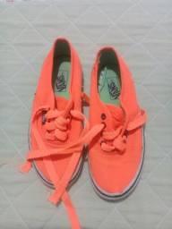 Lote calçados menina no. 29 e 30