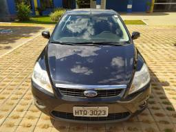 Focus Sedan Automático