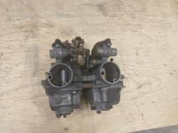 Carburador xlx duplo