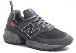 Nike SB e New Balance 574