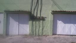 Excelente casa e Quintino com quintal e garagem