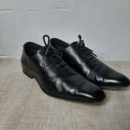 Sapato Social Masculino Ferraro- Tam.: 39