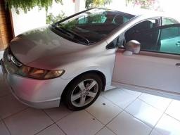 Honda New Civic 2007