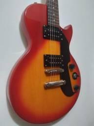 Guitarra Les Paul / troco por celular