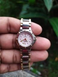 Relógio Séculus feminino Original