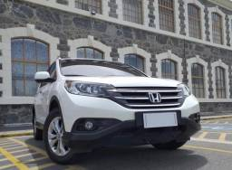 Honda CR-V EXL 2.0 4x4 2012 KM 70.000