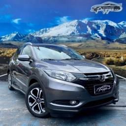 Honda HRV EXL 1.8 Flex Automática