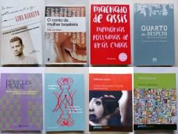 Livros de Vestibular