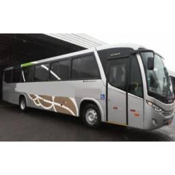 Ônibus Marcopolo Audace Mercedes 13/14